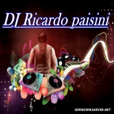 DJ Ricardo Paisini - New Italo Disco Mix vol 01 - vol 10 [2016]