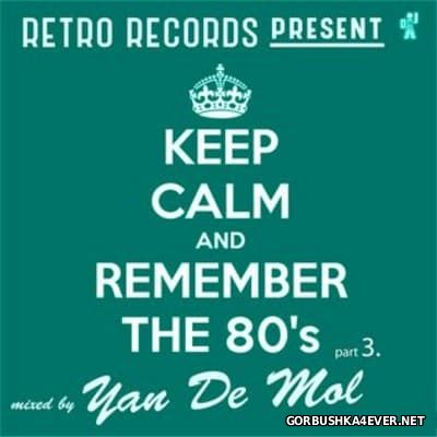 [Retro Records] Remember The 80s part 03 [2016]