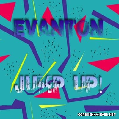 Evanton - Jump Up! [2016]