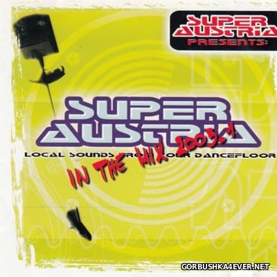 Super Austria In The Mix 2003.1