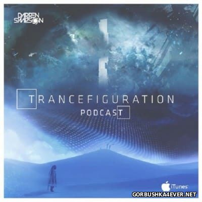 Trancefiguration 01 & 02 [2016] by Darren Simpson