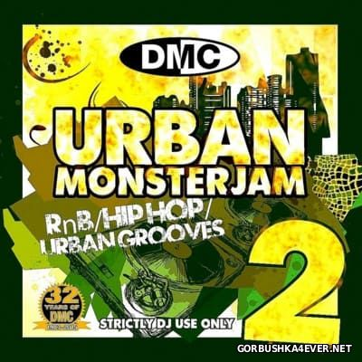 [DMC] Monsterjam - Urban 2 [2015]