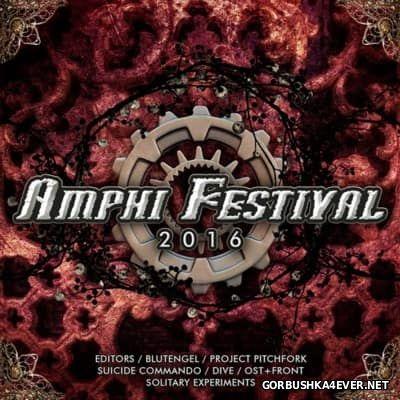 AMPHI Festival [2016]
