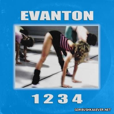 Evanton - 1 2 3 4 [2016]