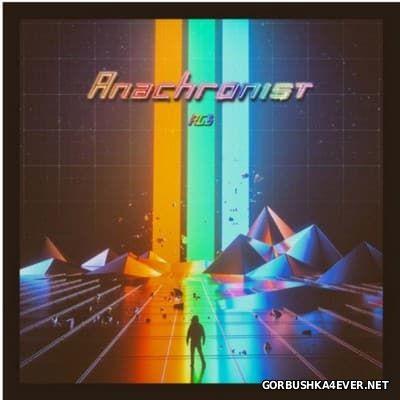 Anachronist - RGB [2016]