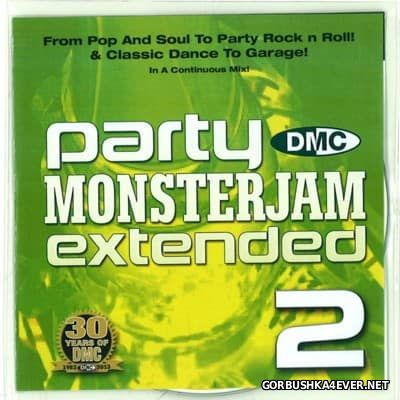 [DMC] Monsterjam - Party Extended vol 02 [2013]