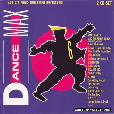 Dance Max vol 06 [1991] / 2xCD