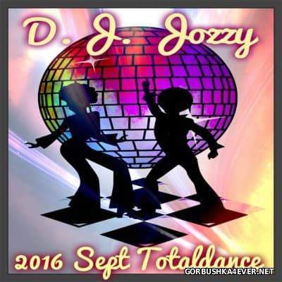 90s Totaldance Sept Mix [2016] by Jozzy DJ