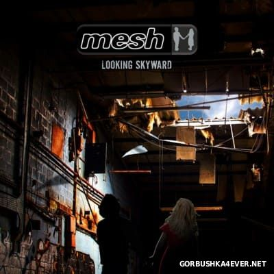 Mesh - Looking Skyward [2016] / 2xCD / Limited Edition