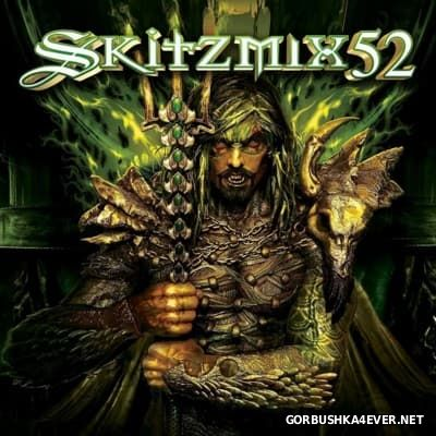 Skitzmix 52 [2016] Mixed By Nick Skitz