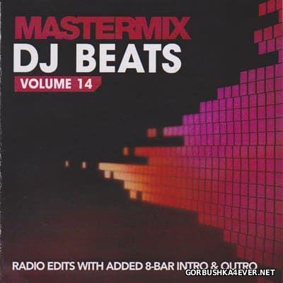 VA - [Mastermix] DJ Beats Volume 14 [2013]