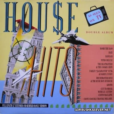 House Hits [1988]