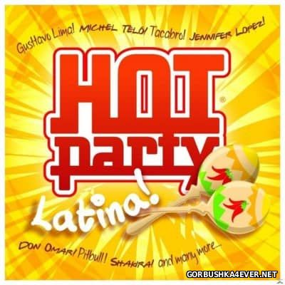 Hot Party Latina 2012