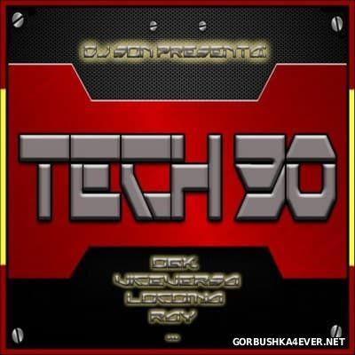 DJ Son - Tech 90 [2016]
