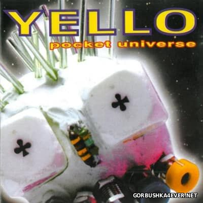 Yello - Pocket Universe [1997]