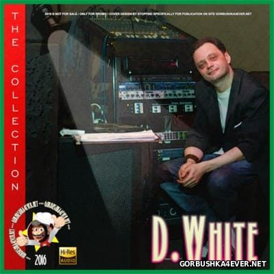 D.White - The Collection [2016]