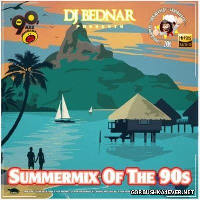 DJ Bednar - Summermix Of The 90s vol 01 [2012]