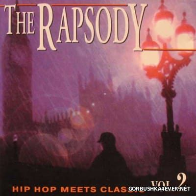 The Rapsody - Hip Hop Meets Classic vol 2 [1998]