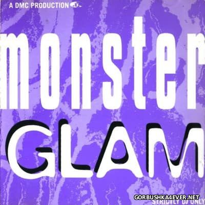 [DMC] Monster Glam