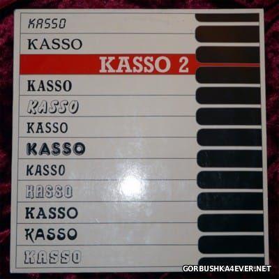 Kasso 2 Running I Love The Piano