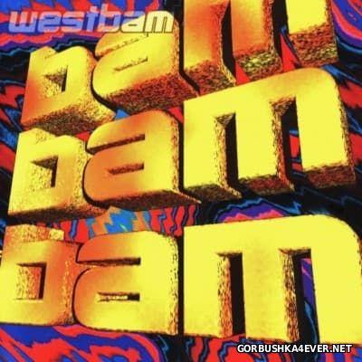 WestBam - Bam Bam Bam [1994]