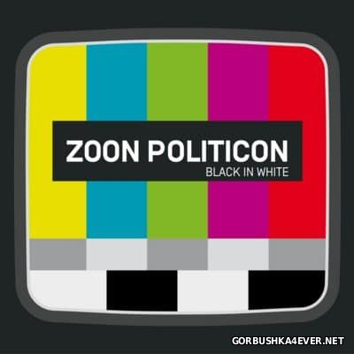 Zoon Politicon - Black In White [2016] / 2xCD