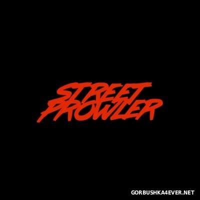 Timestalker - Street Prowler [2016]