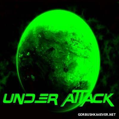 Stars Crusaders - Under Attack [2016]