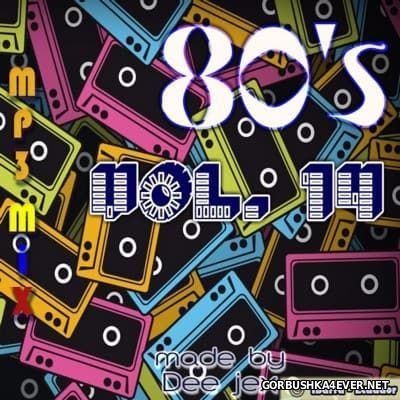 Megamix 80's vol 14 by Dee Jex