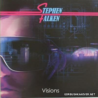 Stephen Falken - Visions [2009]