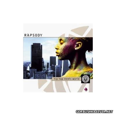 The Rapsody - Hip Hop Meets World [2000]