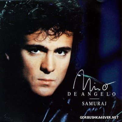Nino De Angelo - Samuraj [1989]