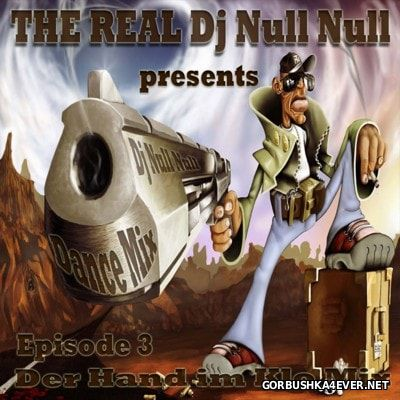 DJ Null Null - Hand In Klo Mix [2010] Episode 3