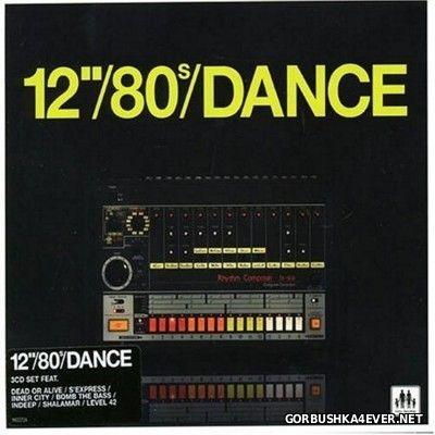 12''/80s Dance [2006] / 3xCD