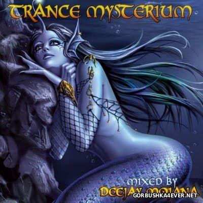 Deejay Mojana - Trance Mysterium 2012