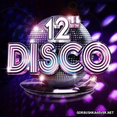 12'' Disco [2013]