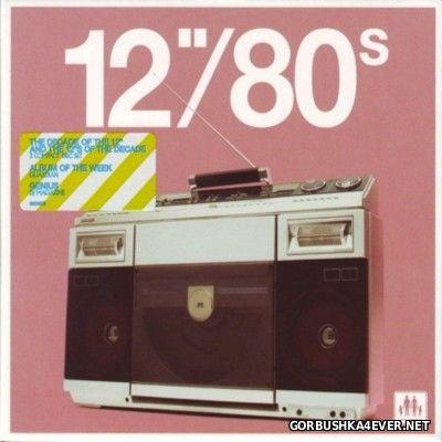 12''/80s vol 1 [2005] / 3xCD