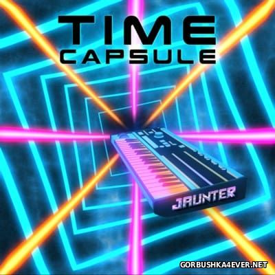 Jaunter - Time Capsule [2016]