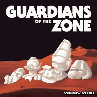 TWRP - Guardians Of The Zone [2016]