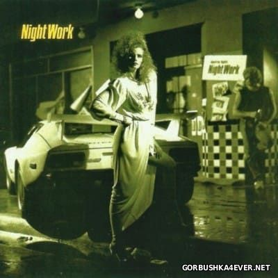 Nightwork - Nightwork [1986]