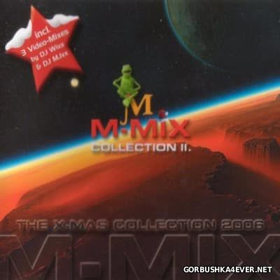 M-Mix Collection vol 02 [2006]