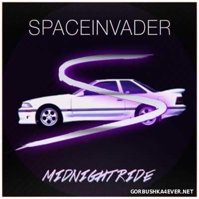 Spaceinvader - Midnight Ride [2016]