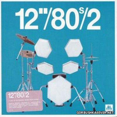 12''/80s vol 2 [2005] / 3xCD