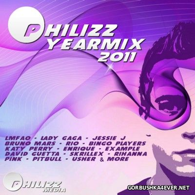 Philizz DJ - Video Yearmix 2011 / Audio version