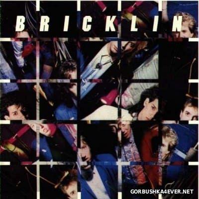 Bricklin - Bricklin [1986]