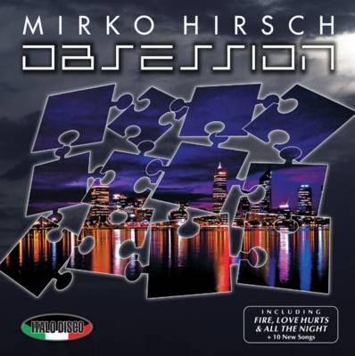 Mirko Hirsch - Obsession [2011]
