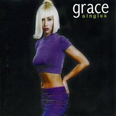 Grace - Singles [1997]