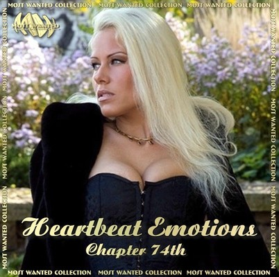 MW Team - Heartbeat Emotions - volume 74