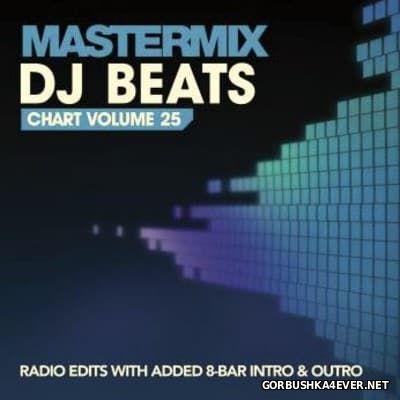 [Mastermix] DJ Beats Chart vol 25