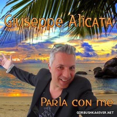 Giuseppe Alicata - Parla Con Me [2016]